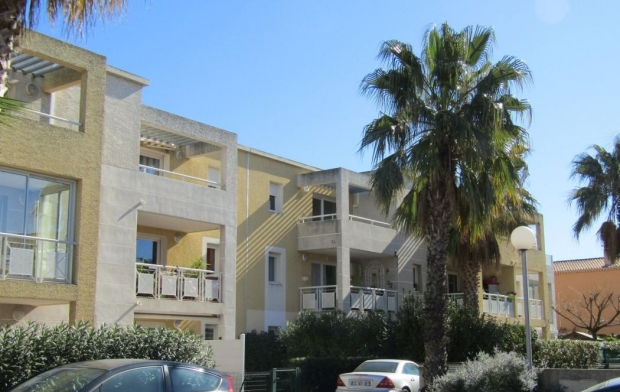 Resid immobilier Appartement | AGDE (34300) | 56 m2 | 146 000 €